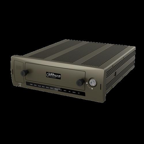 4 Kanal 960H Realtime Kayıt Mobile Hybrit DVR